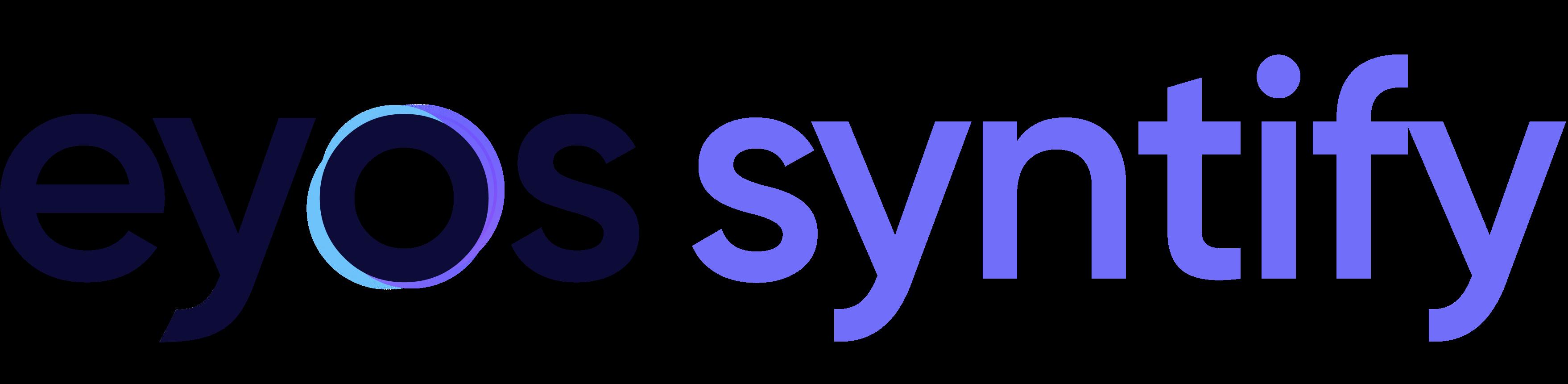 eyos-syntify-brand-marketers-logo